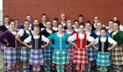 Ulster Scots Music and Dance Event picture