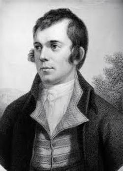 A talk - The Life, Loves and Legacy of Robert Burns picture
