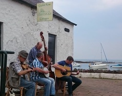 Ulster Scots Entertainment at Cockle Row Cottages picture