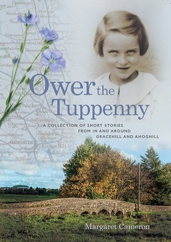 'Ower the Tuppenny' - Gracehill Book Launch picture