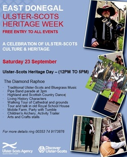 Raphoe Heritage Day picture