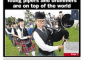 The Ulster Scot - September 2013 image