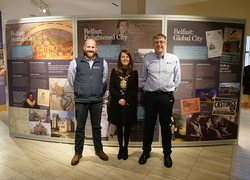 Lord Mayor's Visit picture