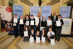 OCN Awards Parliament Buildings, Stormont picture