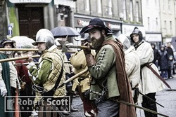 Hawick Reivers Festival 23rd to 25th March 2018 picture