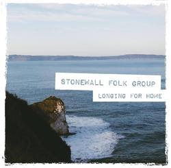 Local folk group Stonewall to release new CD! picture
