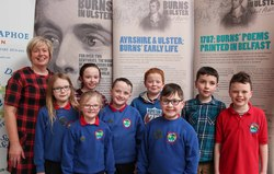 Ulster-Scots Culture Event to celebrate Burns picture
