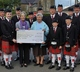 Derryclavin Pipe Band's 90th Anniversary