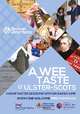 A wee taste o' Ulster-Scots – New Language Initiative Underway
