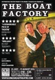 The Boat Factory is in London - Book Now!