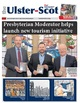 Next Edition of The Ulster-Scot Published 21 May