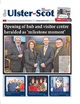 The Ulster Scot January Edition Now Available Online