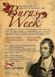 'Burns Week' plans announced by Ulster-Scots Agency